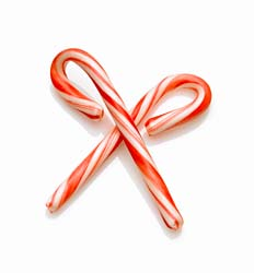 christmas in july candy cane